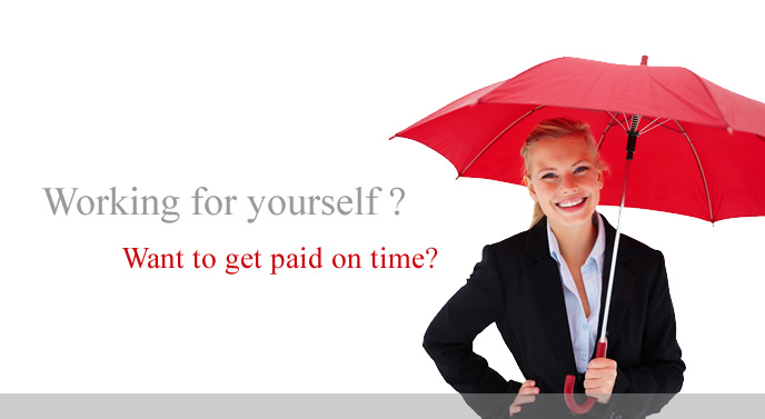 Want to get paid on time Paramount Solutions