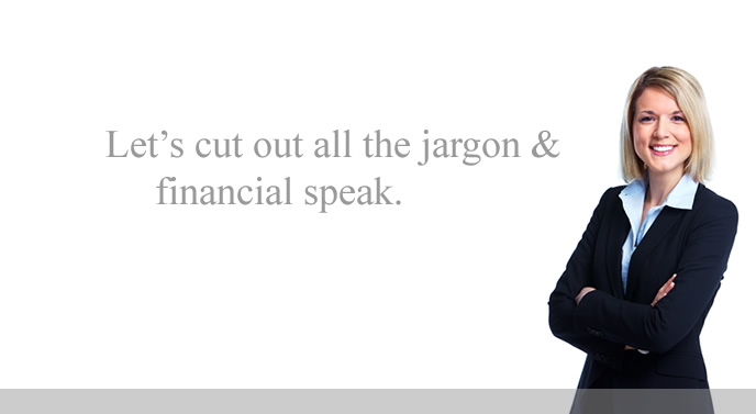 Lets cut out all the jargin and financial speak Paramount Solutions